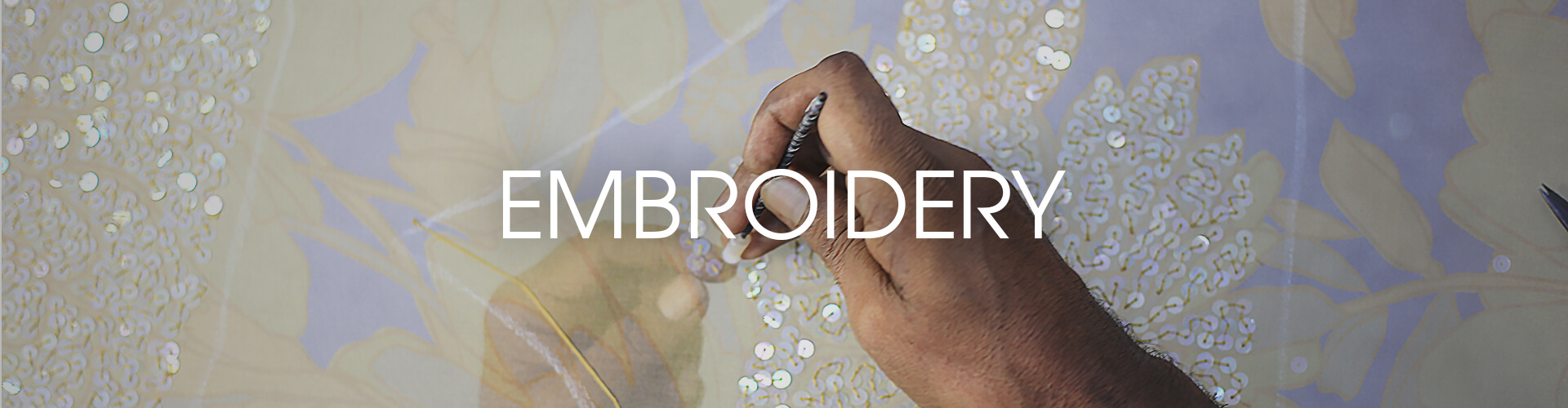 Top 10 Hand embroidery companies in India